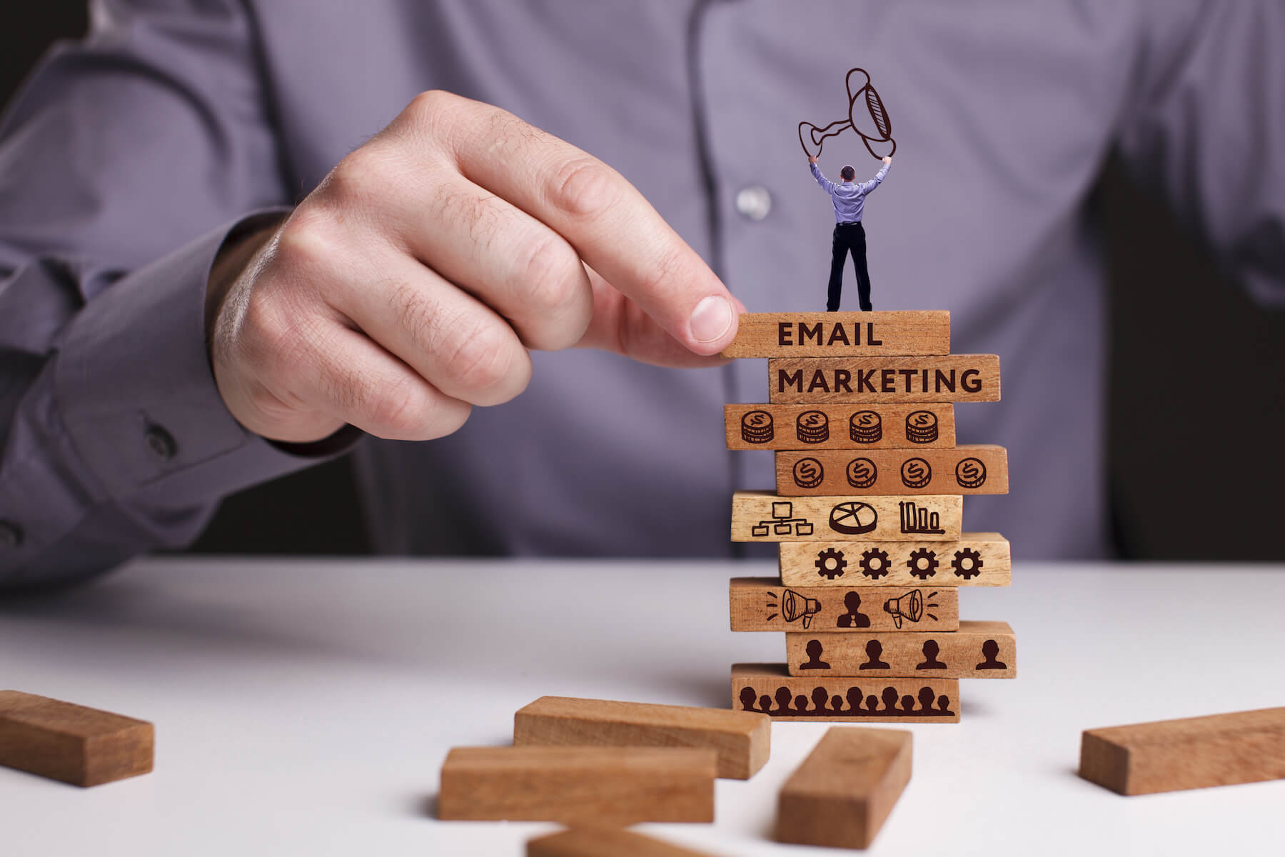 5 Steps to a Successful Email Marketing Campaign