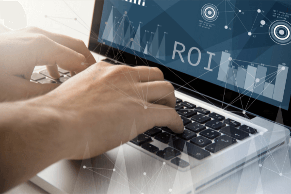 ROI of an ERP project
