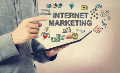 A Step by Step Guide to Internet Marketing