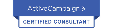 ActiveCampaign Certified Partner and Marketing Automation Agency