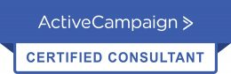 ActiveCampaign Certified Consultants