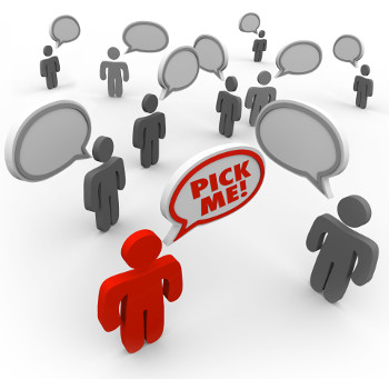 Need a new CRM system for your business? Let us help you in the selection process.