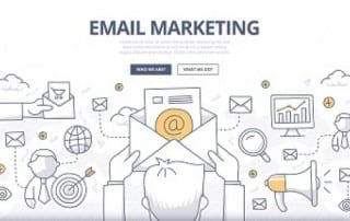 nurture leads with email marketing