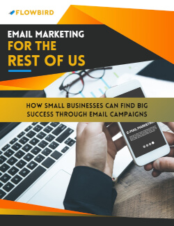 Email Marketing for the Rest of Us