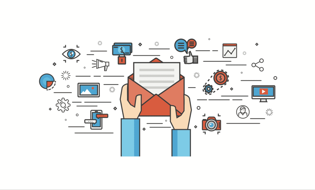 Email Marketing: Using email marketing to build your customer base