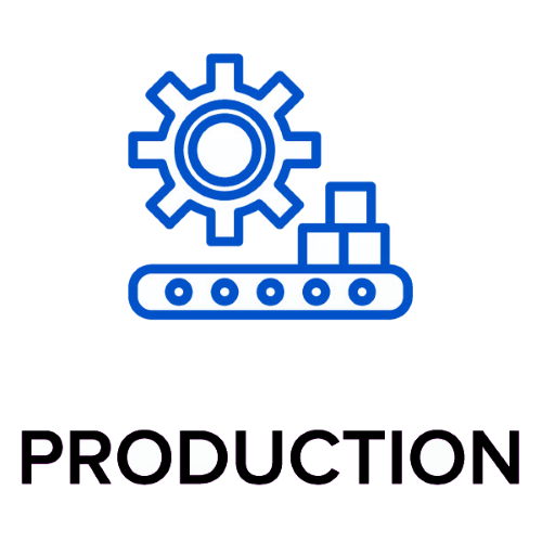 ERP Production