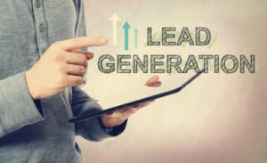 How To Use Your Website To Capture Leads