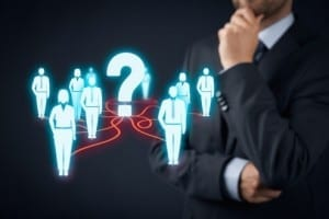 New Leads or Existing Customers?