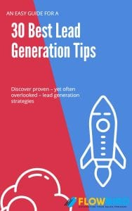 30 Best Lead Generation Tips