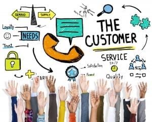 The Secret to Getting More Customers